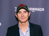 Billy Crudup is nominated for his solo performance in Harry Clarke.