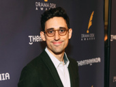 Carousel's Justin Peck is nominated for his choreography.