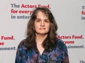 Parisian Woman director Pam MacKinnon makes an appearance.