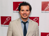 2018 special Tony Award winner and Tony nominee John Leguizamo hits the red carpet.
