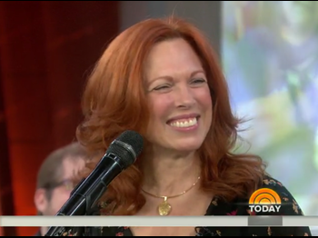 Get the Tissues Ready! Carolee Carmello Gives a 'Most Beautiful' Peek at Tuck Everlasting