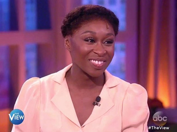 Watch Tony Nominee Cynthia Erivo & The Color Purple Cast Perform 'Miss Celie's Pants'