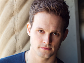Dancing Through Life! Jeremy Woodard Joins the Wicked Tour as Fiyero