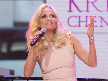 Watch Kristin Chenoweth Perform 'You're My Saving Grace' from The Art of Elegance