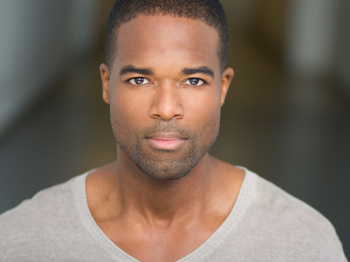 Broadway Fave Derrick Davis & More Join the Touring Cast of The Phantom of the Opera