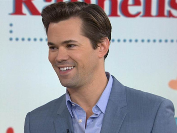 Andrew Rannells on His First Falsettos Experience & the Pinching It Takes to Star in the Revival