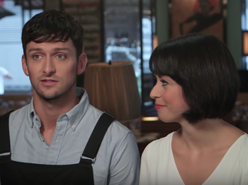 Parfait! Broadway Balances America Introduces You to the Cast of the An American in Paris Tour