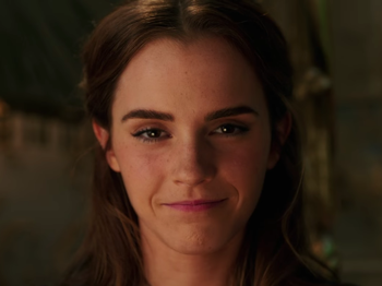 Watch the Enchanting Trailer for Disney's Live-Action Beauty and the Beast, Starring Emma Watson