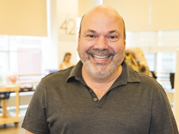 That's So Fetch! Casey Nicholaw Tapped to Direct the Mean Girls Musical