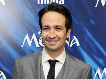 There's Just No Telling How Far He'll Go! Lin-Manuel Miranda to Perform Nominated Moana Song at the Oscars