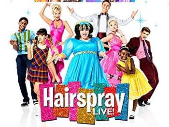 Run & Tell That! Listen to the Hairspray Live! Cast Album