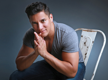 Something Good! Nicholas Rodriguez Will Star as Captain Georg von Trapp in The Sound of Music Tour
