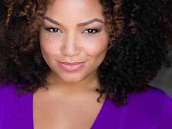 Broadway's Marisha Wallace to Lead London Color Purple Benefit Concert