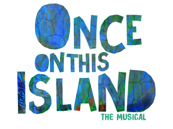 Once on This Island Revival, Directed by Michael Arden, Sets Broadway Dates