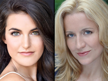 Take Your Turn! Eva Tavares & Kristie Dale Sanders Will Join The Phantom of the Opera Tour