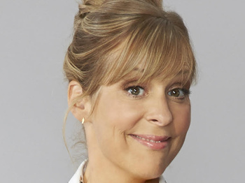 The Great British Bake Off Host Mel Giedroyc to Join Rosalie Craig & Patti LuPone in Company