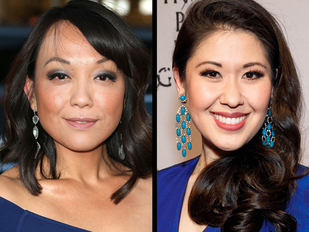 Naoko Mori to Share Role of Lady Thiang with Tony Winner Ruthie Ann Miles in London's King and I