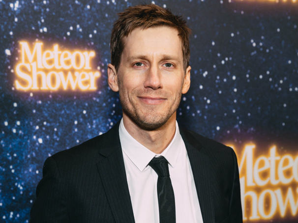 Tour Star Andrew Samonsky Is Feeling Lucky to Share Come From Away with the Country