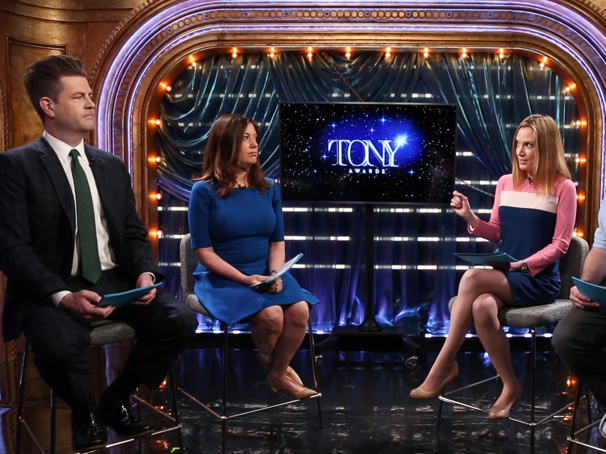The Broadway.com Show: Watch Our 2018 Tony Predictions Roundtable