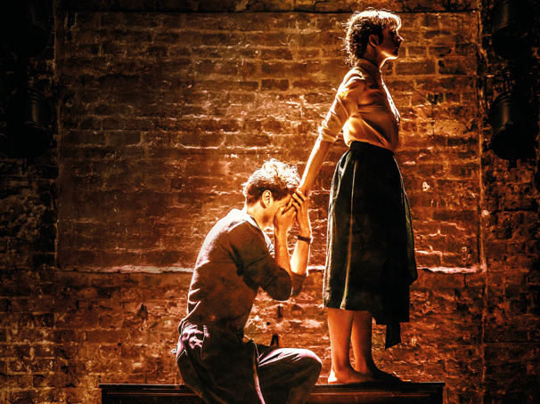 Almeida Theatre's Acclaimed Summer and Smoke Gets West End Transfer