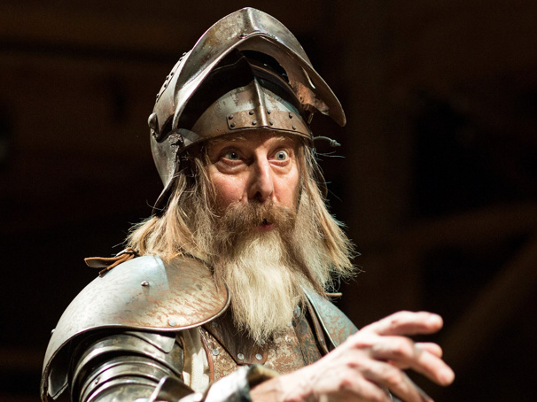 Royal Shakespeare Company's Music-Filled Don Quixote Gets West End Transfer