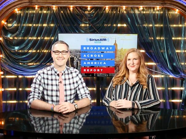 Broadway Across America Report: Dear Evan Hansen, Mean Girls, Frozen & More Tour Buzz