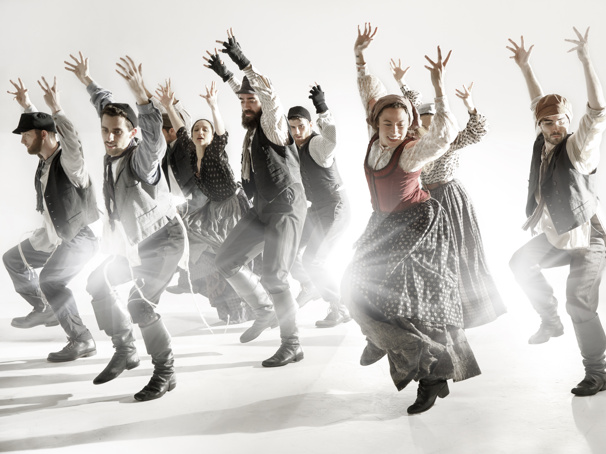 Miracle of Miracles! Tickets Now on Sale for the National Tour of Fiddler on the Roof in Baltimore