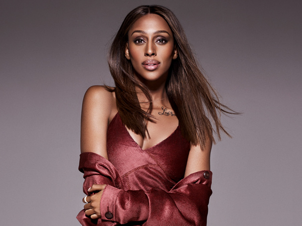 Alexandra Burke Will Bring Her Jazzy Dance Moves to London's Chicago