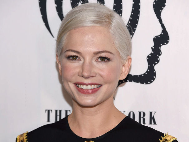 Michelle Williams & Sam Rockwell to Star as Gwen Verdon & Bob Fosse in New Series from Hamilton Team