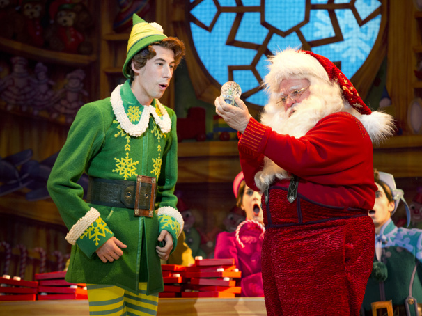 Unwrap an Early Holiday Treat! Tickets Now on Sale for Elf The Musical in Dallas