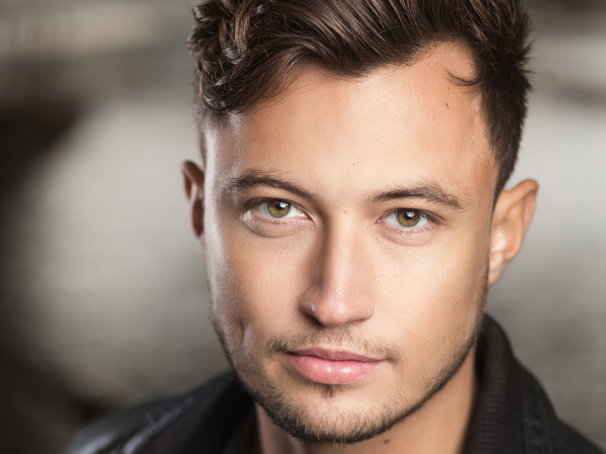 Meat Loaf Musical Bat Out of Hell Announces Jordan Luke Gage as New West End Star