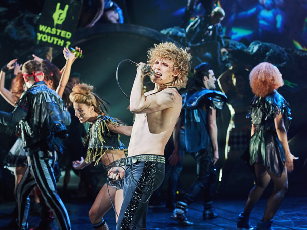 For Crying Out Loud! Tickets Now on Sale for Bat Out of Hell in Salt Lake City