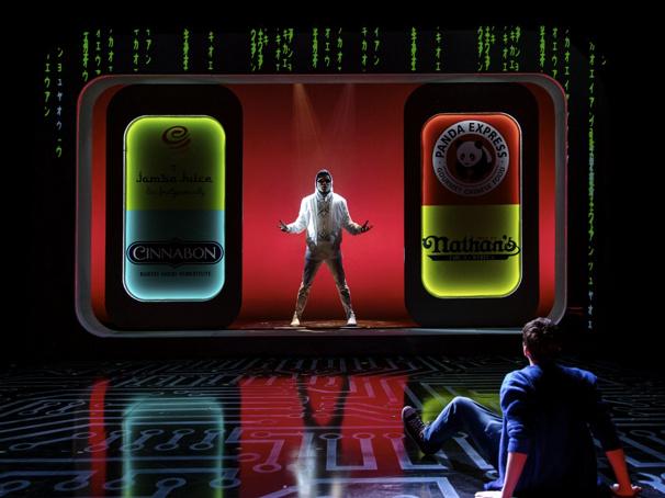 Joe Iconis & Joe Tracz's Be More Chill Will Transfer to Broadway