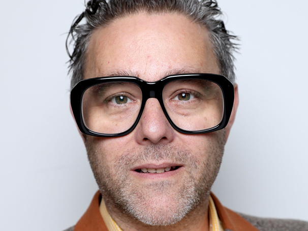 Olivier Winner Andy Nyman to Star in Trevor Nunn's Fiddler on the Roof at Menier Chocolate Factory