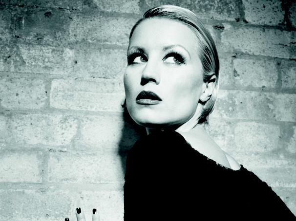 Denise van Outen Will Put on Her Jazz Shoes as Velma Kelly in London's Chicago