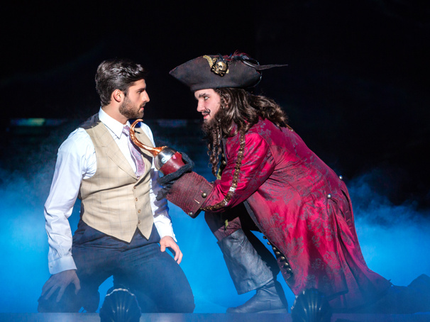 Raise Your Voice in Cheer! Tickets Now on Sale for the Finding Neverland Tour in Salt Lake City