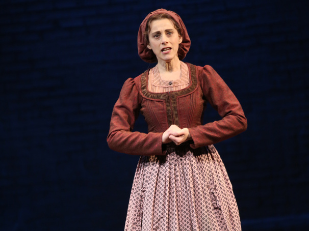 Tradition! Judy Kuhn Will Return to the Role of Golde in New London Staging of Fiddler on the Roof