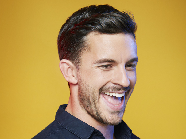 London Company Star Jonathan Bailey on Revering Patti LuPone, Texting Samantha Barks and Not Getting Married Today