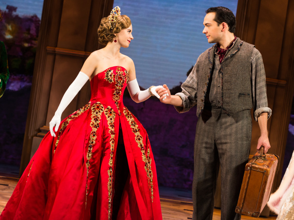 Journey to the Past! Tickets Now on Sale for the National Tour of Anastasia in Dallas