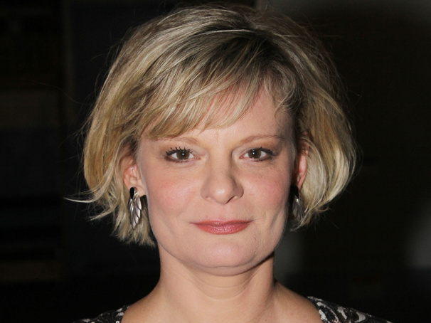 Martha Plimpton Cast in U.K. Premiere of Lynn Nottage's Pulitzer-Winning Sweat