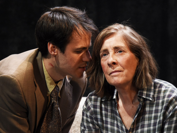 Switzerland, Starring Phyllis Logan as Noted Author Patricia Highsmith, Set for West End Transfer