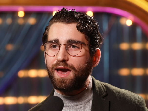 Music Video: Fiddler on the Roof Tour Star Jesse Weil Sings 'Miracle of Miracles'