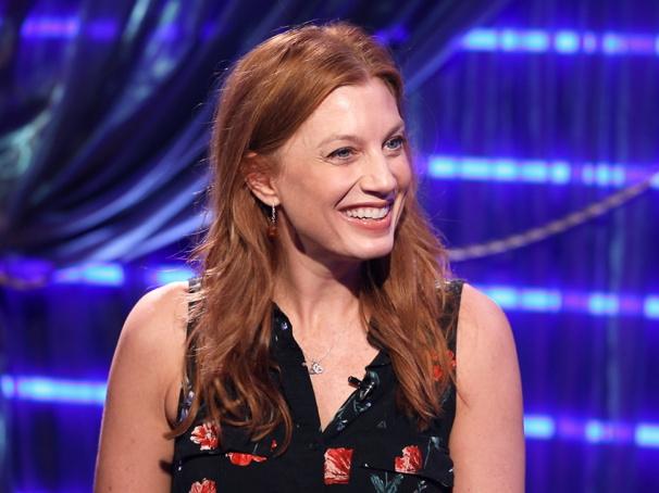 The Broadway.com Show: Jessica Phillips of the Dear Evan Hansen National Tour