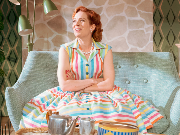 Evening Standard Award-Nominated Comedy Home, I'm Darling Will Transfer to the West End