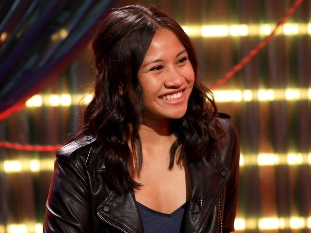 The Broadway.com Show: Emily Bautista of the Miss Saigon National Tour