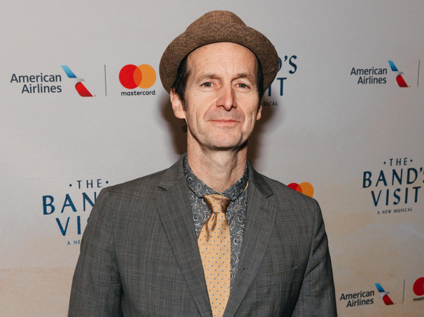 Denis O'Hare to Take On Title Role in Tartuffe at London's National Theatre