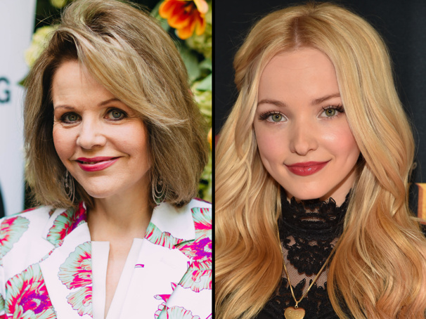 Renée Fleming & Dove Cameron to Star in London Premiere of The Light in the Piazza