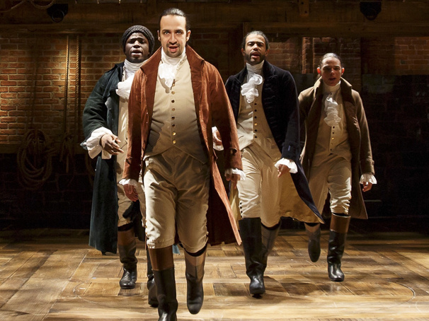 Tony Odds & Ends: Lin-Manuel Miranda Intends to Return to Hamilton, A Bronx Tale's Broadway Dates & More
