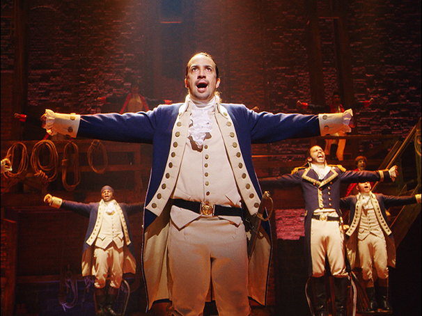 Hamilton Breaks the Record With 16 Tony Nominations; Shuffle Along, She Loves Me Also on Top