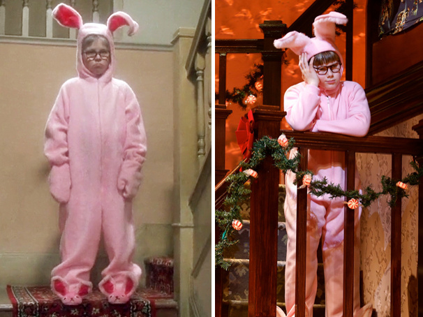 find out how a christmas story went from a jolly holiday
